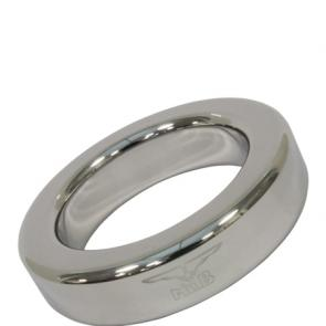 Mister B Stainless Steel Cockring Heavy Weight