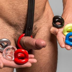 Sport Fucker Cock Ring