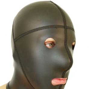 Neoprene Hood Eyes and Mouth by 665