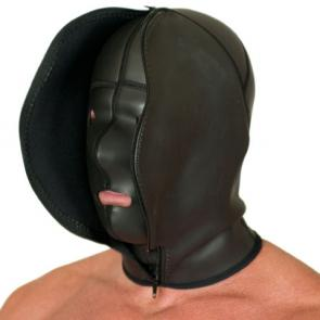 665 Neoprene Confinement Hood