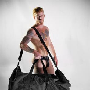 Fort Troff Rock Steady Sling Stand Carrier Bag