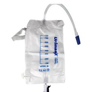 Catheter Play Urine Leg Bag