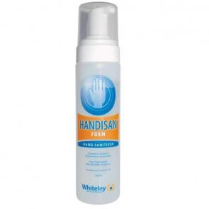 Handisan Foam Hand Sanitiser 200ml