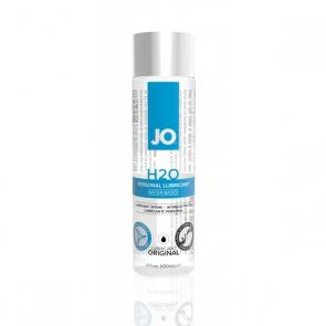 JO H2O Lubricant Waterbased Lubricant