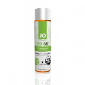 JO NATURALOVE™ USDA Organic Lubricant Original 4oz