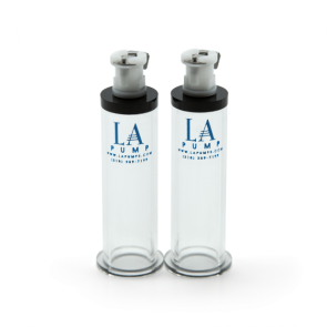 LAPD Nipple Enlargement Cylinders
