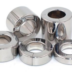 Stainless Steel Magnetic Ball Weight