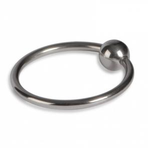 Penis Head Glans Ring 10mm Ball