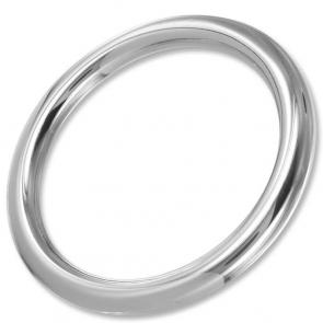 Basic 5mm Thick Glans Ring