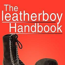 The Leatherboy Handbook by boy Vincent L. Andrews