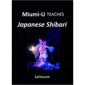 Miumi-U Teaches Japanese Shibari