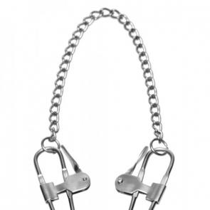 Nipple Press Clamps by Master Series