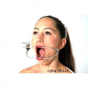 "Jennings 6"" Dental Mouth Gag"