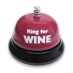 Table Bell - Ring for Wine
