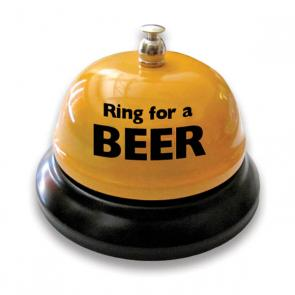 Table Bell - Ring for Beer