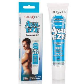 Anal Eze Water Based Desensitizing Gel
