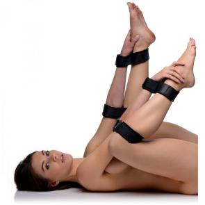 Arm and Leg Restraints