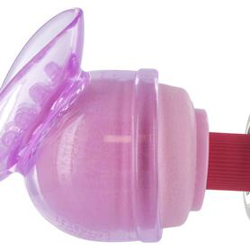 Wand Essentials Lily Pod Wand Attachment