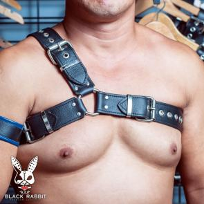Sax Gladiator Harness Nappa