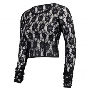 Aoife Gothic Top