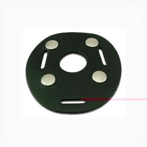 Morgan Vac-U-Lock Attachment for Deluxe Strapon