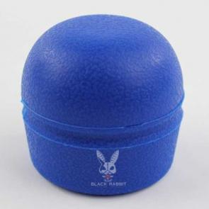 Blue Silicone Replacement Head for Magic Wand